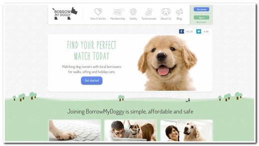 Borrow-my-doggy tn