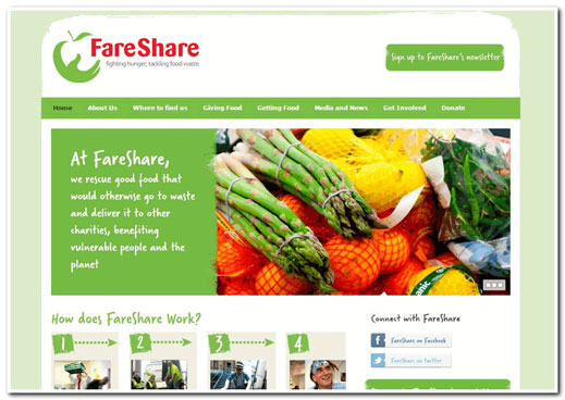 Fareshare tn