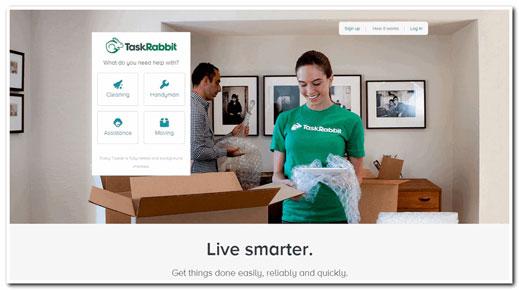 TaskRabbit tn