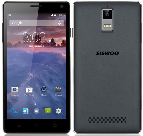 SISWOO Monster R8 – this beast of a phone blows most other budget Androids out of the water [Review]