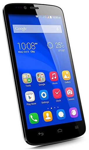 Honor Holly – budget Android smartphone comes with some pedigree style [Review]