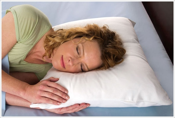 Wrinkle Reducing Pillowcase – fights ageing one line at a time