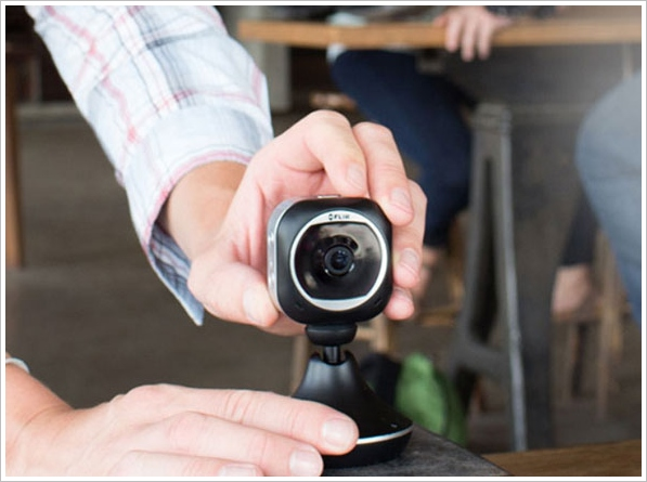 FLIR FX – the first multi-purpose action, car and home security camera [Review]