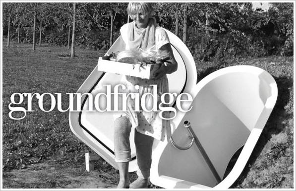 groundfridge