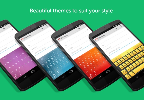 SwiftKey Keyboard – give new life to your smartphone keyboard [FREEWARE]