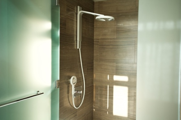 Nebia – the water saving innovation for your shower