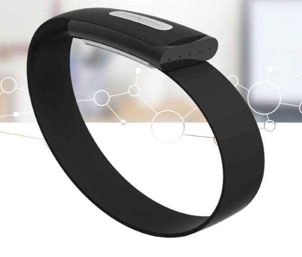 Nymi Band – use your heartbeat instead of a password