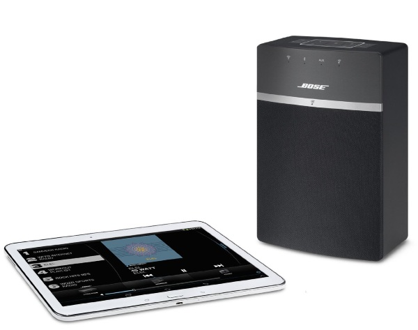 Bose SoundTouch 10 with app