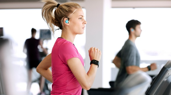 TomTom Spark – the fitness wearable that comes with its own playlist