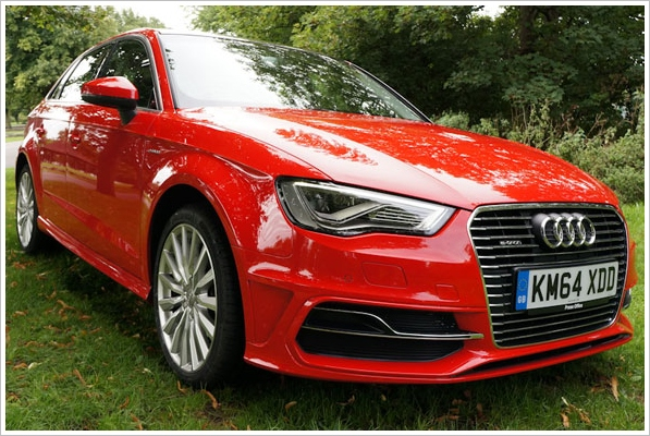 2015 Audi A3 Sportback eTron – hybrid motoring done with style and effect [Review]