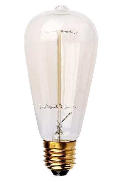 Edison Style Antique Light Bulbs – get that antique feel in your lighting