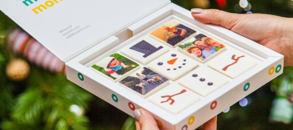 Boomf – get your photos printed on marshmallows