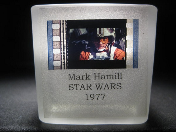 Star Wars Glass Votive – a candle holder for the true fan
