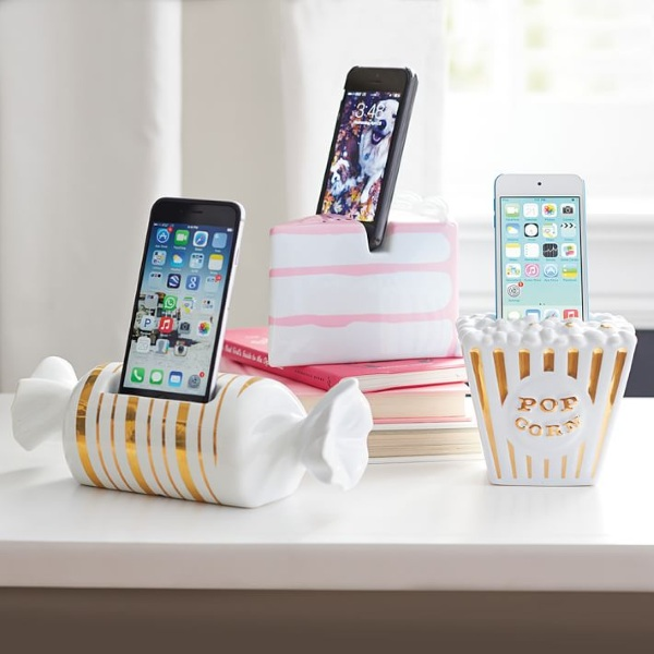 Sweet Treats Phone Holders – because you need a little sugar in your life