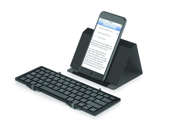 Jorno – useful case, hidden keyboard