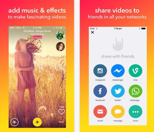 Musical.ly – make some sweet music (videos) [FREEWARE]
