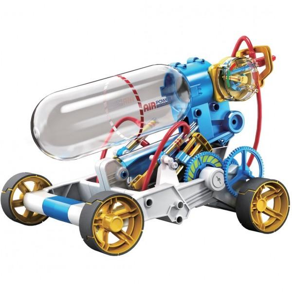 Air Power Racer Vehicle – the car that runs on air