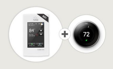 "New floor heating system – the next step in ""smart home"" technology"