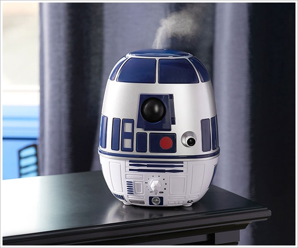 r2d2humidifier