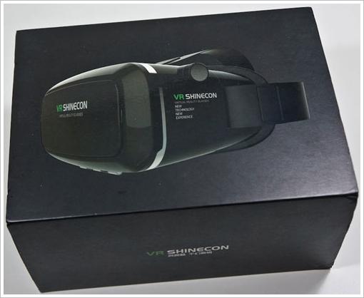 VRGlasses