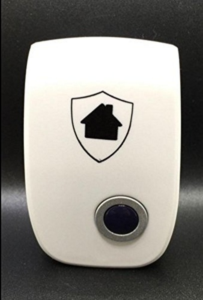 Ultrasonic Pest Repeller – the sound that tells pests to leave