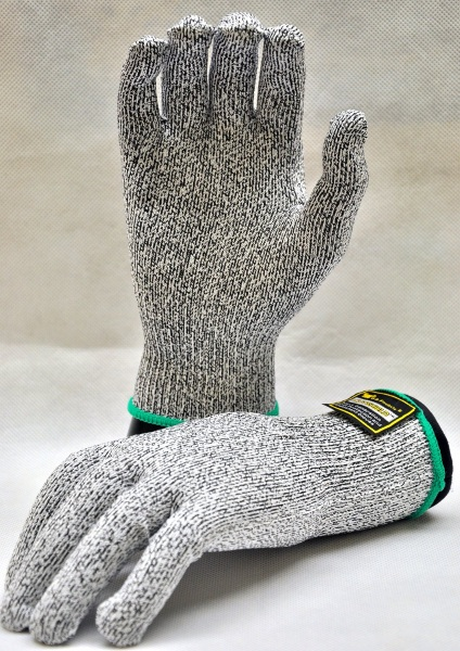 Cut Resistant Gloves – make dinner without drawing blood, well, your own at least