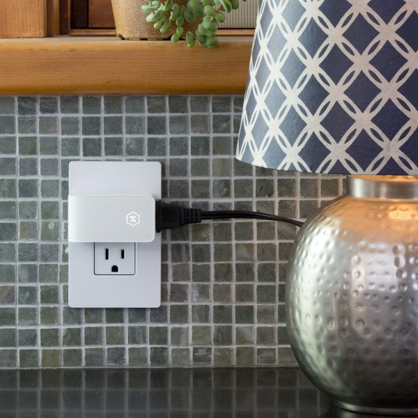 Smartplug – take your low tech appliances into the high tech future