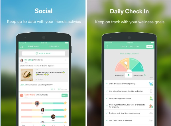 Musely – share tips, shop and sell with this app