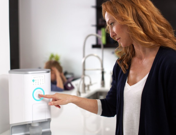 Hero – let this machine keep track of your meds for you