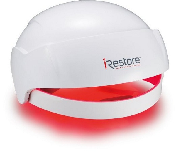 iRestore Laser Hair Growth System – saving your hair will put a hurting on your wallet