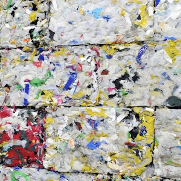 ByFusion – the company making full sized LEGOs from waste material