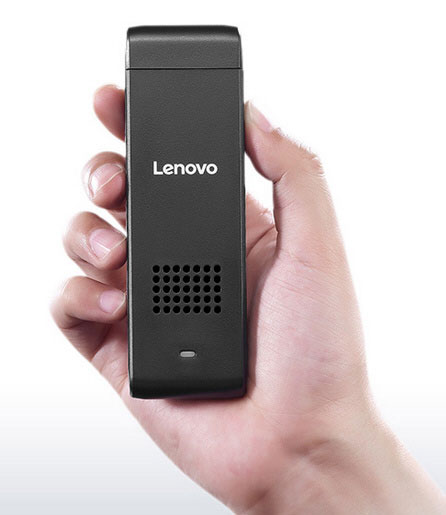 Lenovo Ideacentre 300 TV Stick – Hey It's Windows. On A Stick. On Your TV [Review]