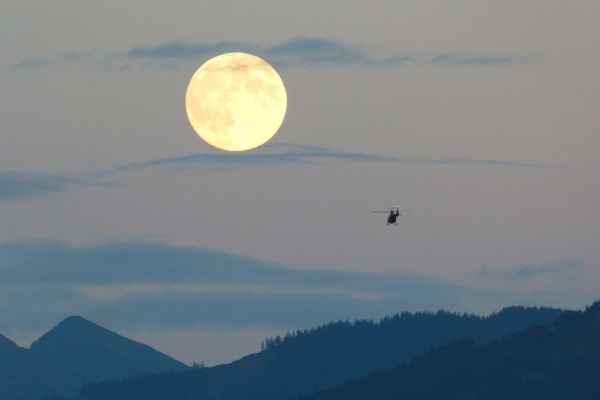Moon Connection – curious about the super moon? Learn more at this website