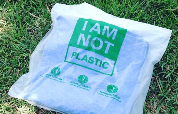 "Avani Eco Bags – the totally biodegradable ""plastic"" bags"