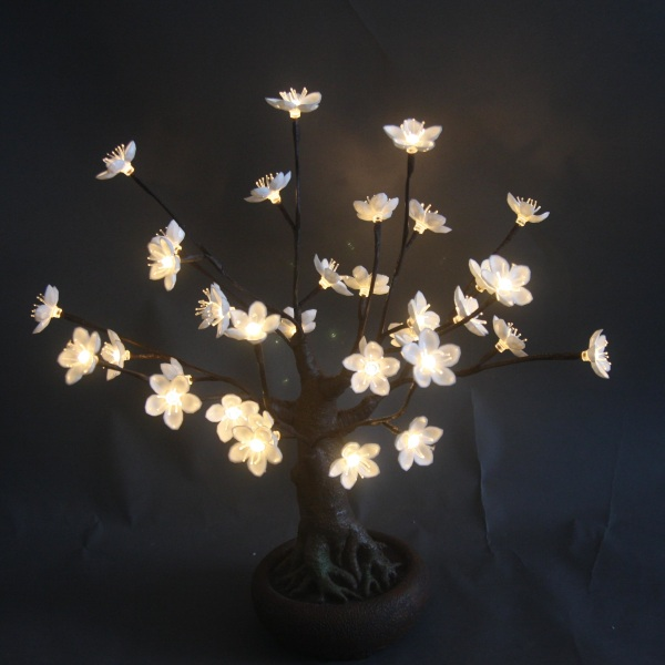 LED Bonsai Tree – bring some peace and calm into the new year
