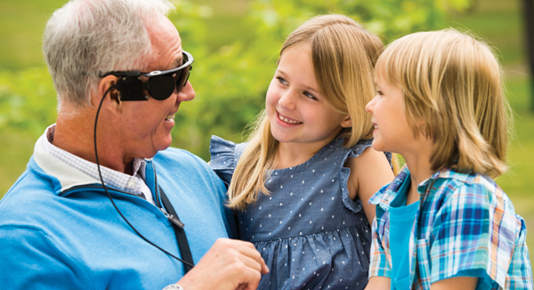 Bionic Eye Implants – not as cool as science fiction but still spectacular