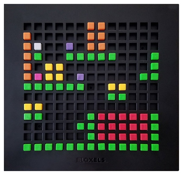 Bloxels – design video games stages with blocks