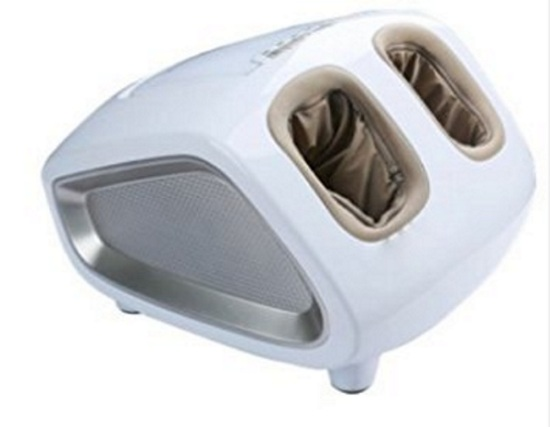 Shiatsu Foot Massager – give your feet the spa treatment
