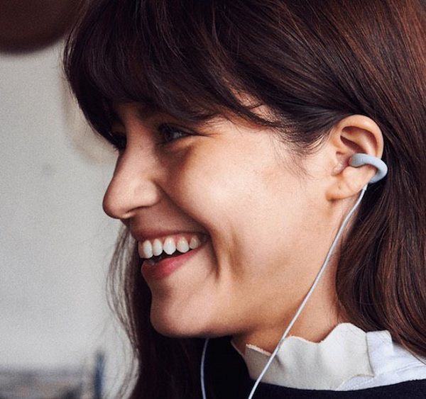 Ambie Ear Cuff Earphones – listen to your music without blocking out important sounds
