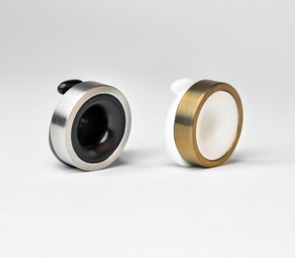 Knops – turn off the sound of the world with this wearable