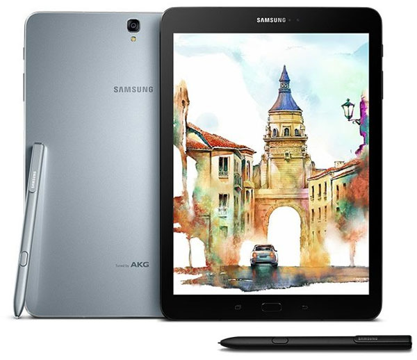 Samsung Galaxy Tab S3  – excellent iPad Pro Pencil alternative!  [Review]