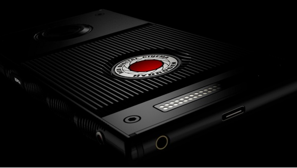 Hydrogen One – the holographic smartphone