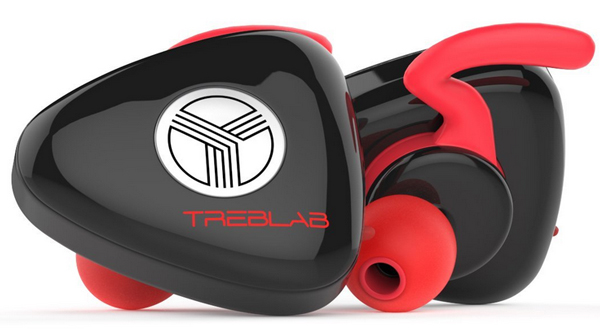 Treblab X11 – Super Slick HD Bluetooth Earphones! [REVIEW]
