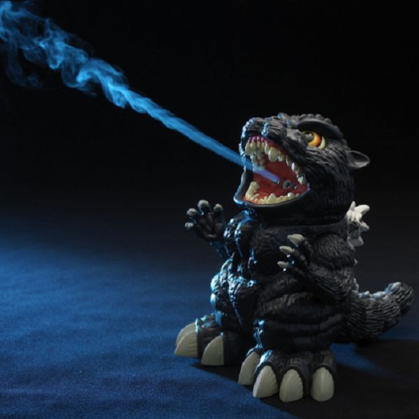 Godzilla Humidifier – king of monsters vs dry air