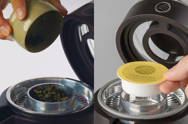 Teamosa – this gadget makes the perfect cup of tea