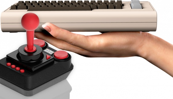 C64 Mini – go ultra-retro with this version of the home classic