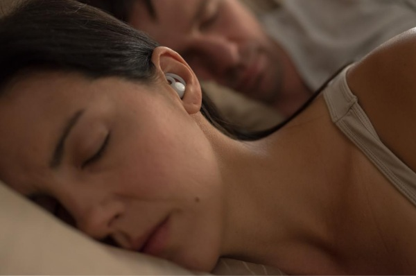 Bose Sleep Buds – these buds will stay in all night