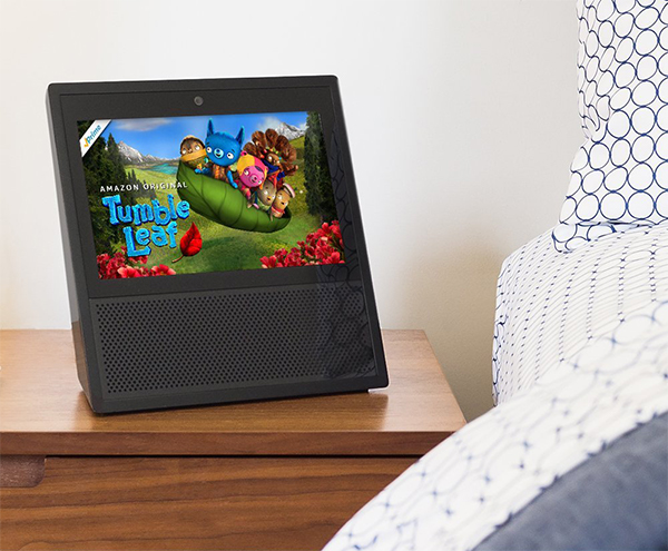 Amazon Echo Show – Your Personal Wikipedia! [REVIEW]