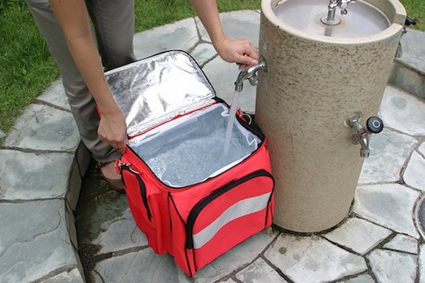 Emergency Survival Pack Suitcase – the only bag you need in case of a disaster
