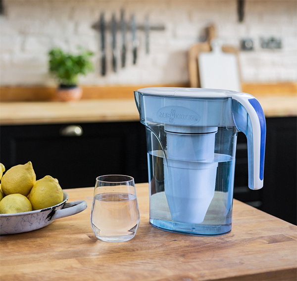 ZeroWater – Make Tapwater Taste AWESOME! [REVIEW]